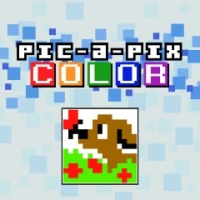 Pic-a-Pix Color Box Art