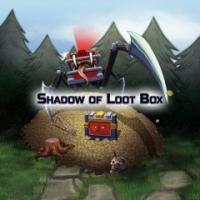 Shadow of Loot Box Box Art