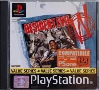 Resident Evil - Value Series (Compatible) Box Art
