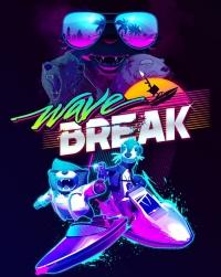 Wave Break Box Art