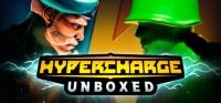 Hypercharge: Unboxed Box Art