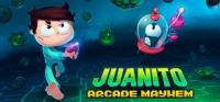 Juanito Arcade Mayhem Box Art
