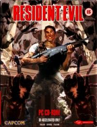 Resident Evil [ES][IT] Box Art