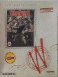 Resident Evil - The White Label [PT] Box Art