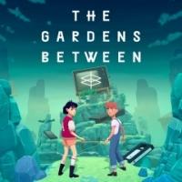 The Gardens Between Box Art