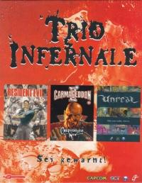 Trio Infernale Box Art