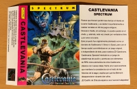 Castlevania: Spectral Interlude Box Art