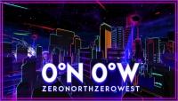 Zero North Zero West Box Art
