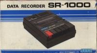 Sega Data Recorder Box Art