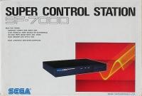 Sega Super Control Station Box Art