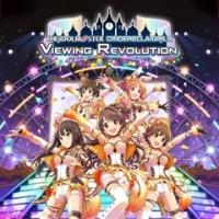 Idolm@ster Cinderella Girls, The: Viewing Revolution Box Art