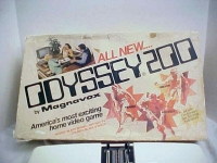 Odyssey 200 Box Art