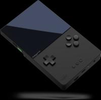 Analogue Pocket (Black) Box Art