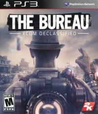 Bureau, The: XCOM Declassified (Reissued Cover) Box Art