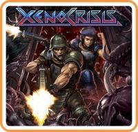 Xeno Crisis Box Art