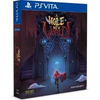 A Hole New World - Limited Edition Box Art