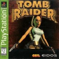 Tomb Raider - Greatest Hits Box Art