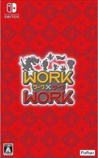 Work x Work Box Art