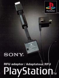 RFU Adaptor Box Art