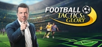 Football Tactics & Glory Box Art