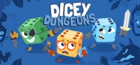 Dicey Dungeons Box Art