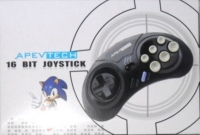 ApevTech 16 Bit Joystick Box Art