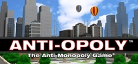Anti-Opoly Box Art
