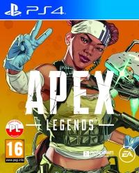 Apex Legends - Edycja Lifeline Box Art