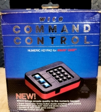 Wico Command Control Keypad Box Art