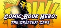 Comic Book Hero: The Greatest Cape Box Art