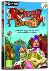 Royal Envoy Box Art