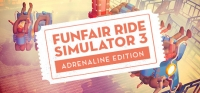Funfair Ride Simulator 3 Box Art