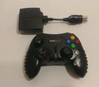GameStop Wireless MicroCon Controller Box Art