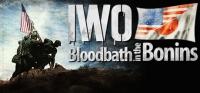 IWO: Bloodbath in the Bonins Box Art
