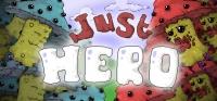 Just Hero Box Art