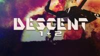 Descent + Descent 2 Box Art
