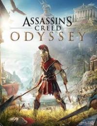 Assassin's Creed: Odyssey Box Art