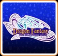 Dragon Fantasy: The Black Tome of Ice Box Art