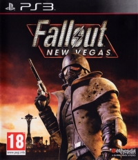 Fallout: New Vegas [ES] Box Art