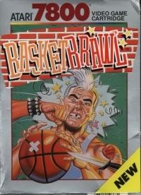 Basketbrawl Box Art