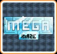 Mega Maze Box Art