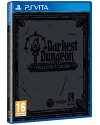 Darkest Dungeon Box Art