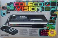 Colecovision [NA] Box Art