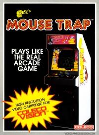 Mouse Trap Box Art