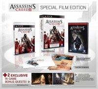 Assassin's Creed II - Special Film Edition [NL] Box Art