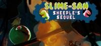 Slime-san: Sheeple's Sequel Box Art