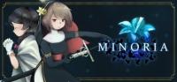 Minoria Box Art