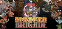 Bookbound Brigade Box Art