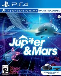 Jupiter & Mars Box Art
