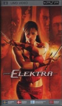 Elektra [SE][DK][FI][NO] Box Art